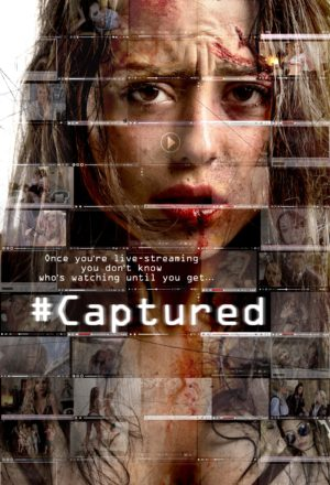 #Captured Art